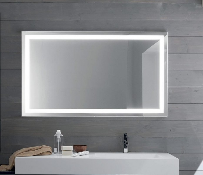 Arredamento bagno - Linea Bagno Trento